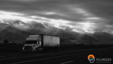 La B-BS per i conducenti di veicoli commerciali