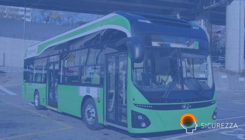 Il protocollo BBS per i conducenti di autobus