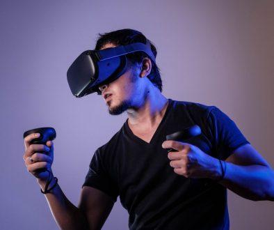 La realtà virtuale applicata alla sicurezza sul lavoro
