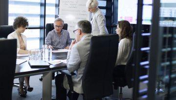 Come gestire la convivenza multi-generazionale in azienda?