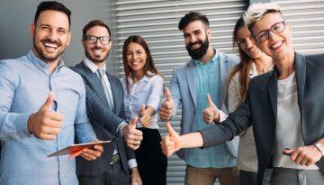 La cultura aziendale positiva